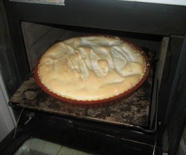 (perfect) Lemon meringue Pie
