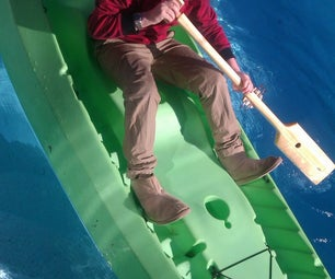 Uke'n'paddle
