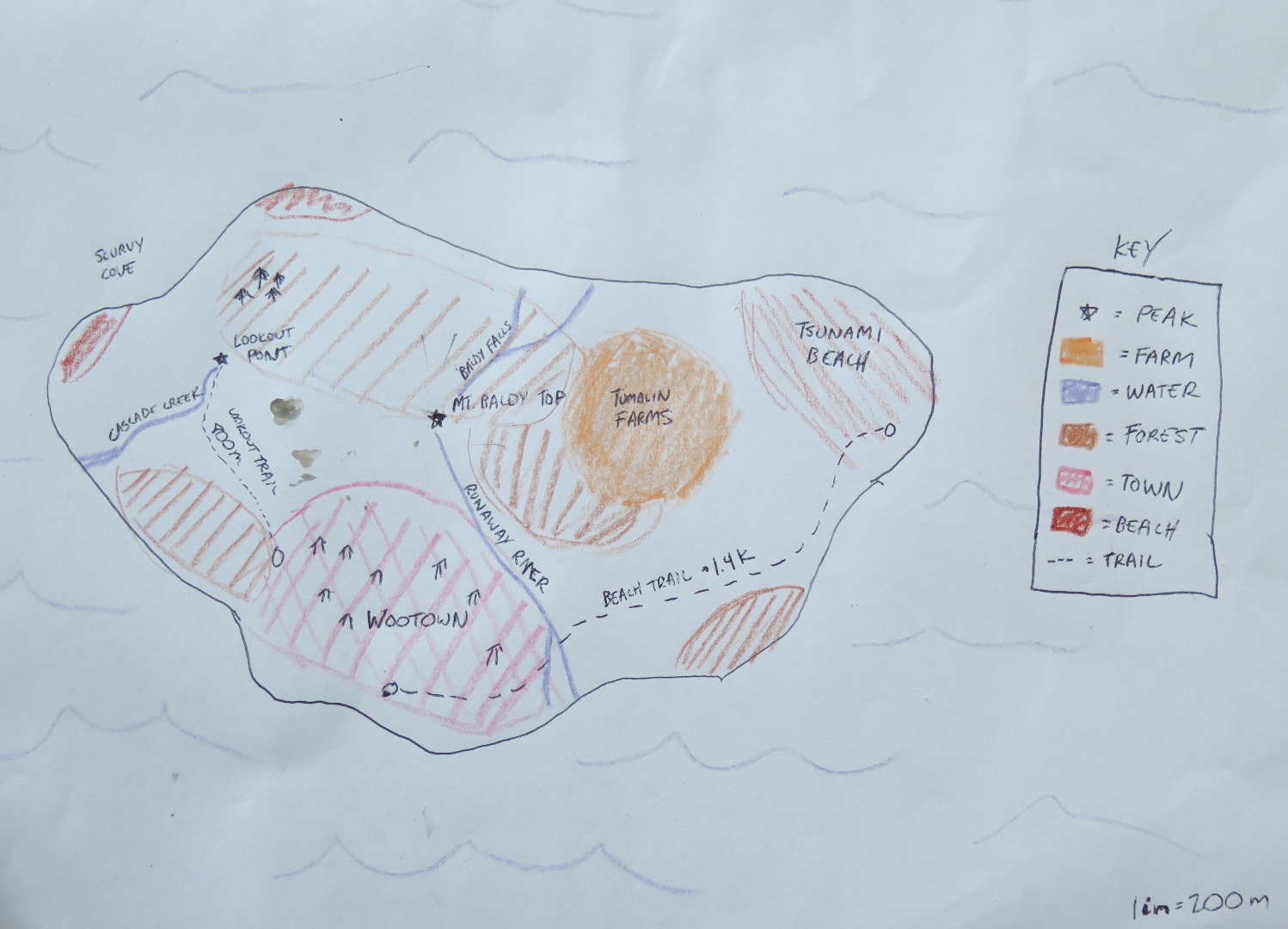 Picture of Lay Out Your Island