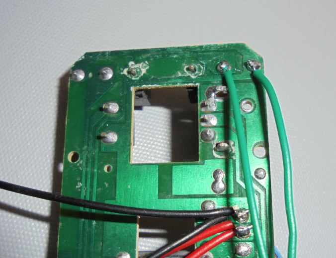 Picture of Find the Power Supply