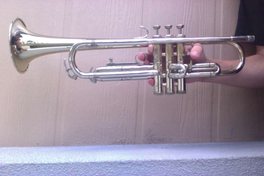 Picture of Assemble the Trumpet
