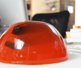 How To Put A Stapler In Jello