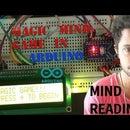 Mind Magic Game in Arduino - Birthday Finder
