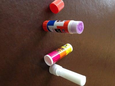 Place 5- Glue Stick