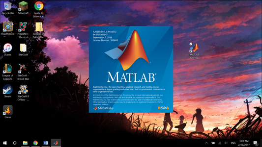 How to Code and Publish Matlab 2016b to Word (Beginners Guide)