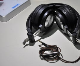 Build a Headphone With Beats Studio 2.0 Drivers