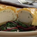 Herbed Chicken in Pastry