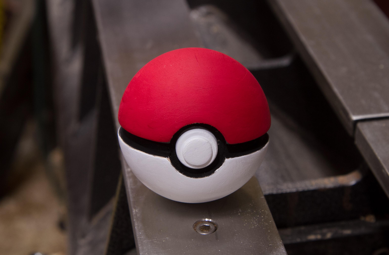 Picture of Pokemon PokeBall