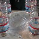 Upcycled DWC Bubble Bucket < $2