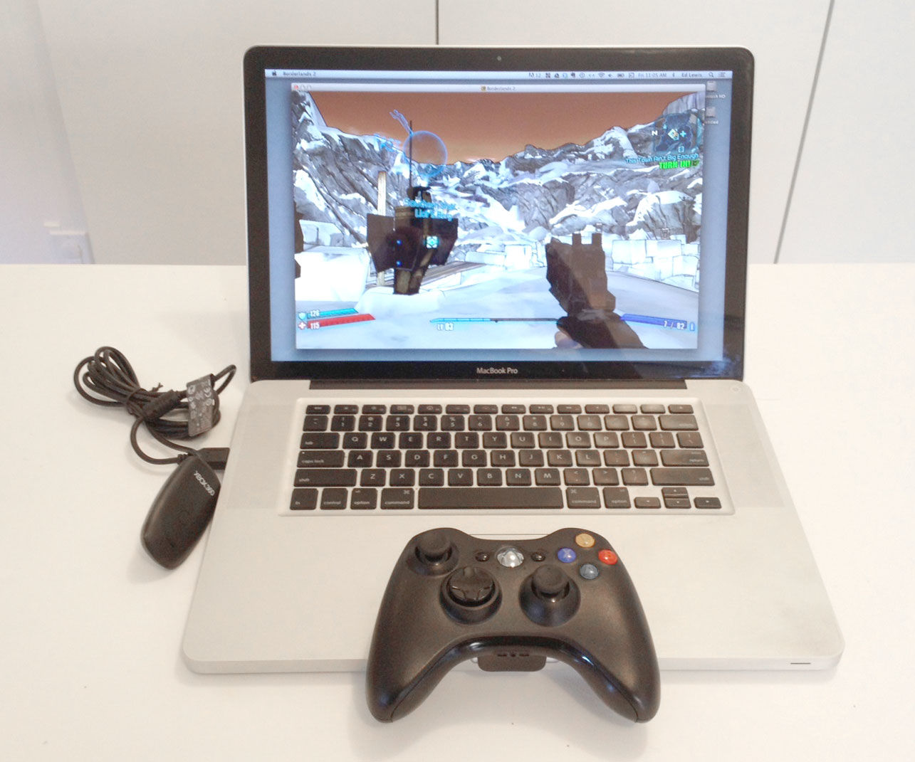 """29 thoughts on """"How to Use an Xbox One Controller with a Mac"""""""