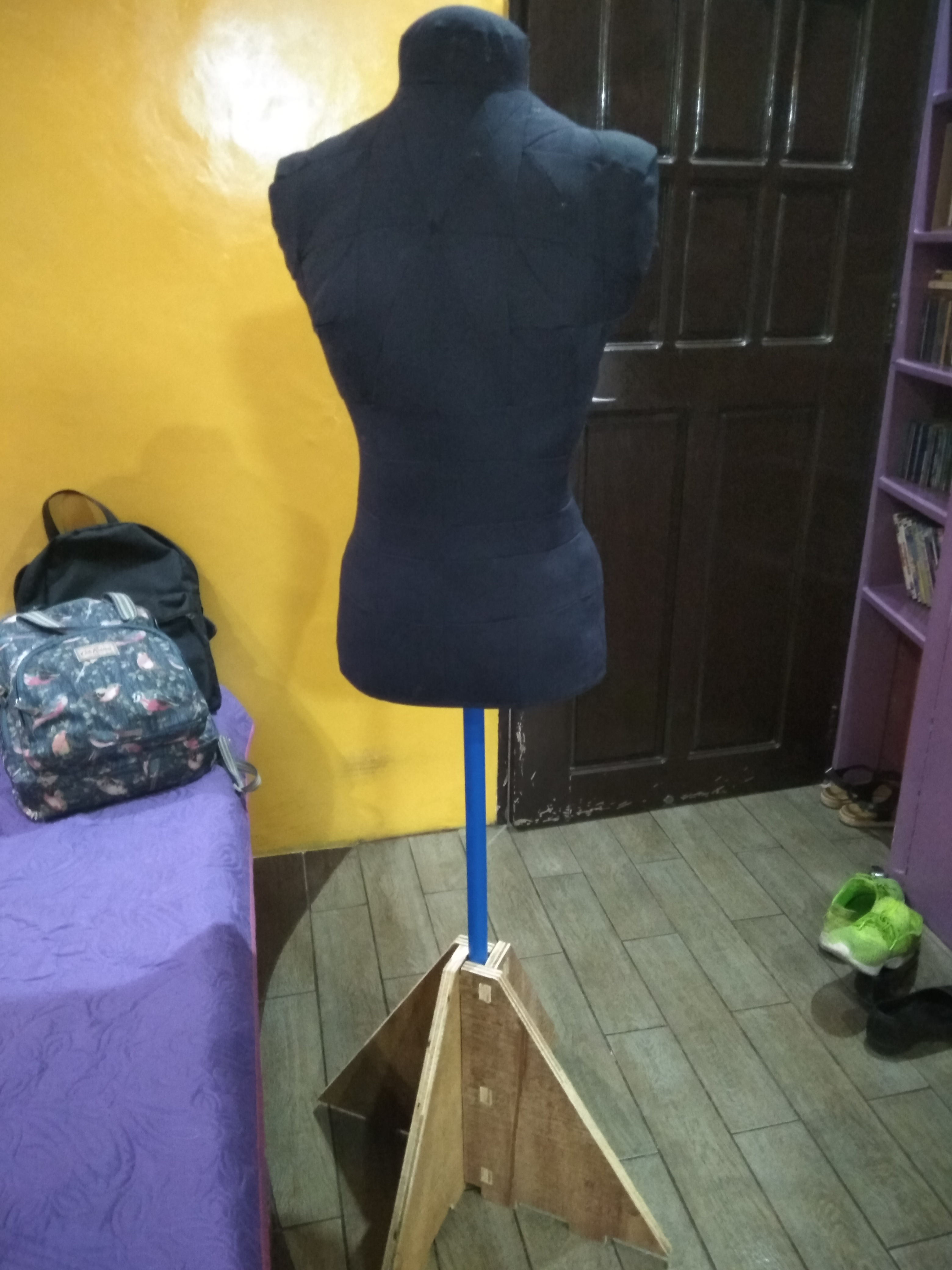 Picture of DIY Personal Dress Form