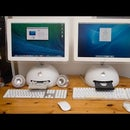 How to Hackintosh Your IMac G4