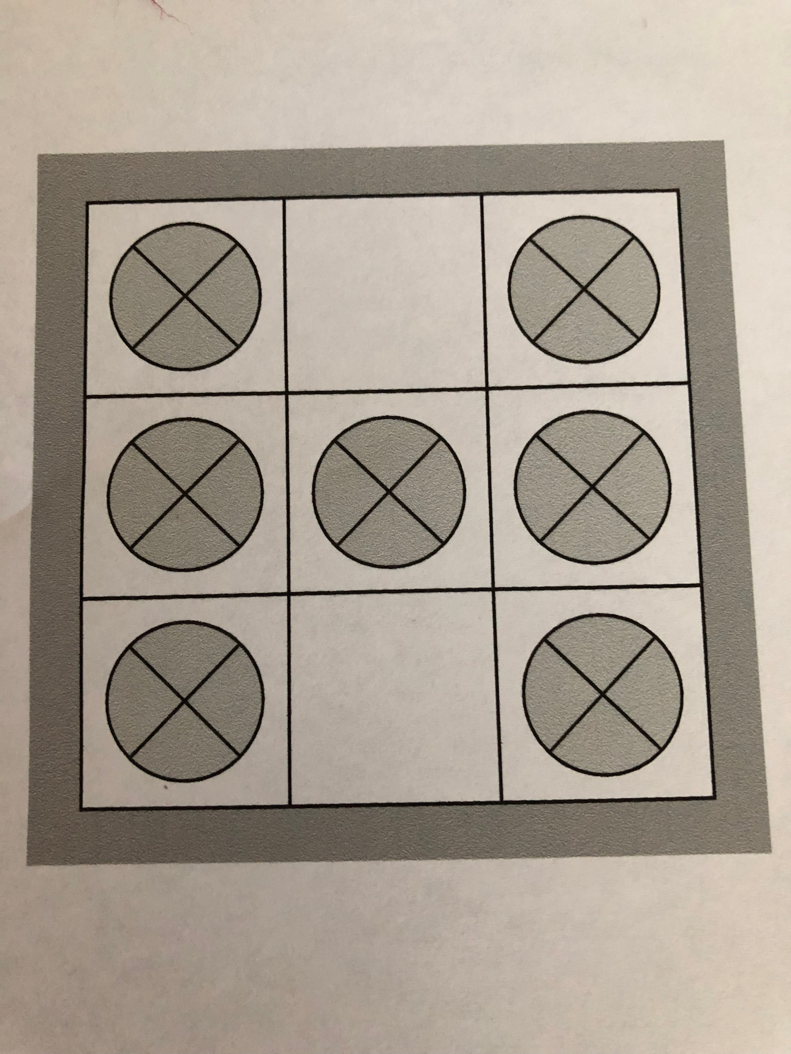 Picture of Template for Pips