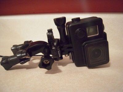 GoPro 90-degree Adapter