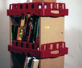 Two-Liter Shelves