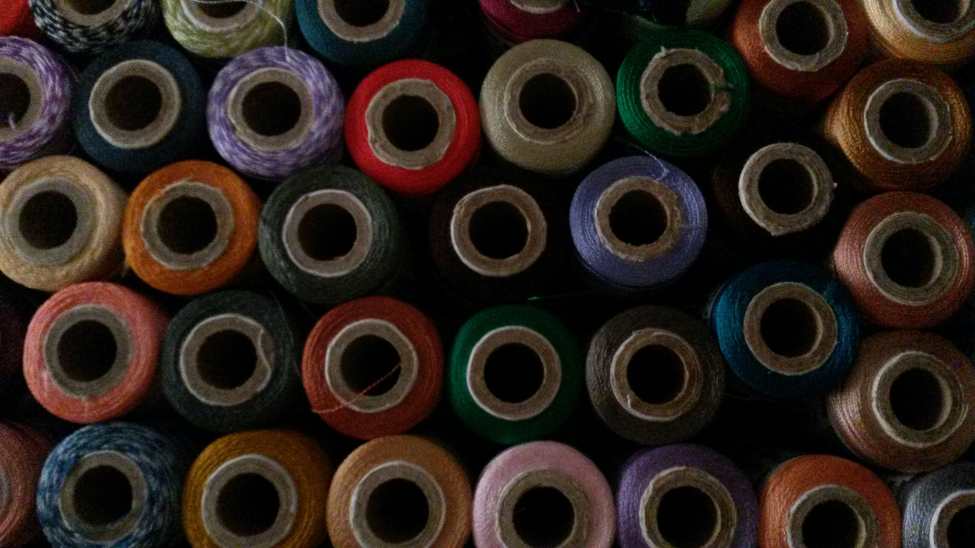Picture of Choosing Thread
