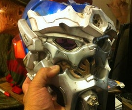 Professional & Durable Giant Robot Kaiju Costume!
