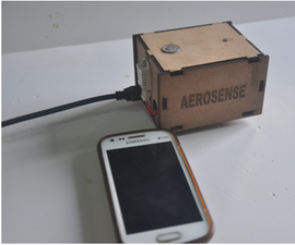 Sensors With APP