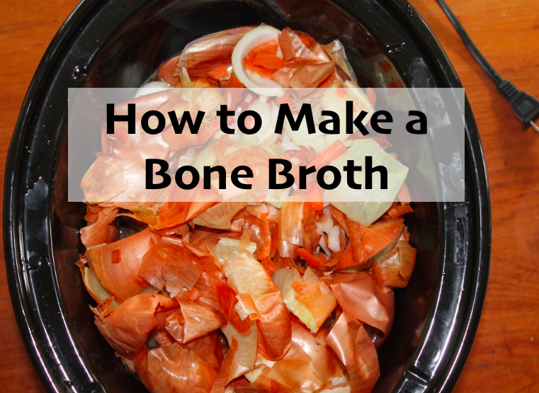 Picture of How to Make a Bone Broth