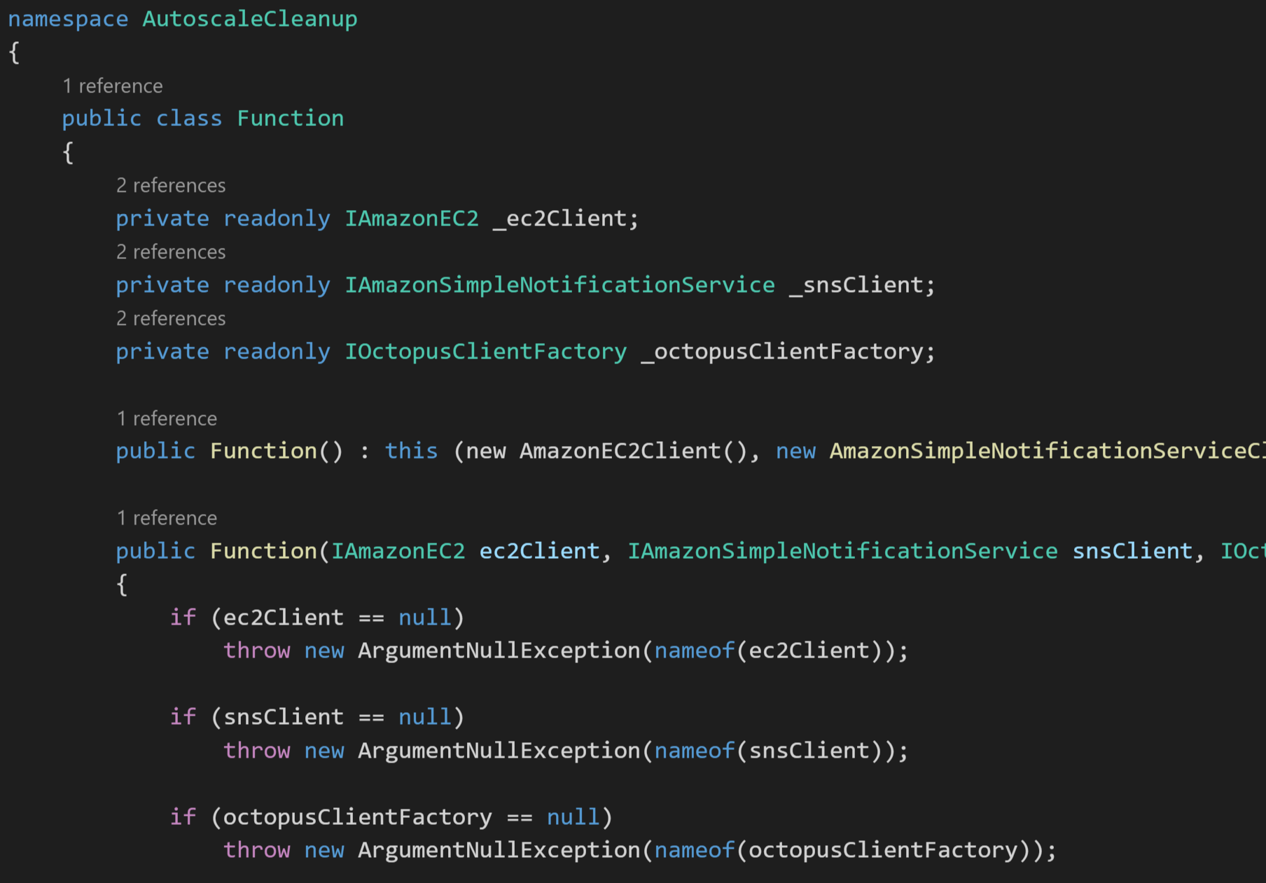 Picture of Adding More Code