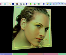 Ras3Der.  My Image to 3D Model Tool,  3d Model Viewer, Converter...
