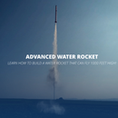 Let's Build a Water Rocket That Can Fly 1000 Feet High!