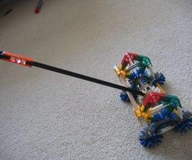 Knex Catapult