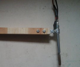 Glow Plug Soldering Iron