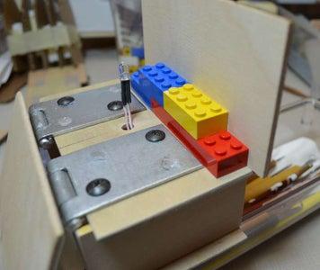 Make the Lighting Box