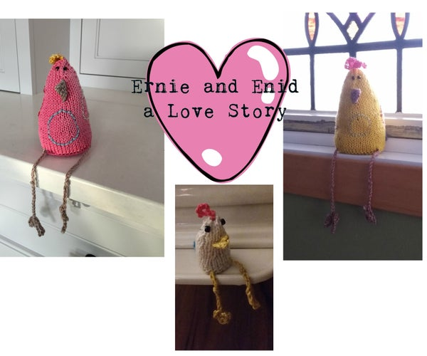 Ernie and Enid - a Love Story
