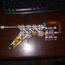 Knex 8 shot Revolver