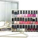 DIY Nailpolish Rack