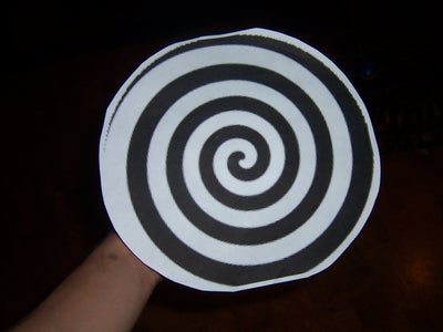 SUPER EASY HYPNOSIS DEVICE