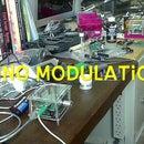 Arduino Audio DSP Shield