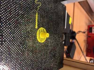 Step 5: Printing the Spacers