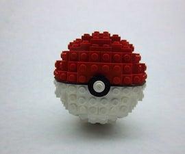 LEGO Pokéball