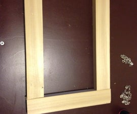 The Making of a Picture Frame