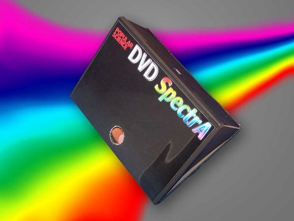 Naff Movie Into 'DVD Spectra'