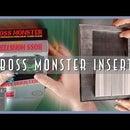 Boss Monster Insert