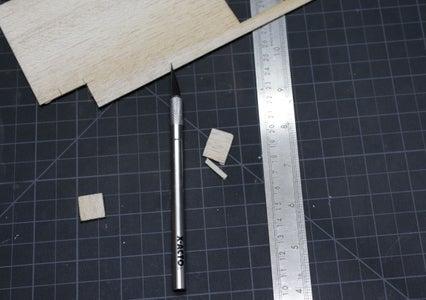 Make the Clay Cutting Die