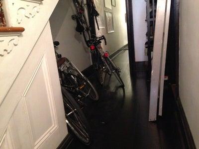 Bike Storage Hub