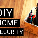 DIY Home Security - How to Make a Simple Motion Detect | New Version