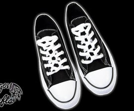 #2 Awesome Ways to Tie Your Laces of the Shoes