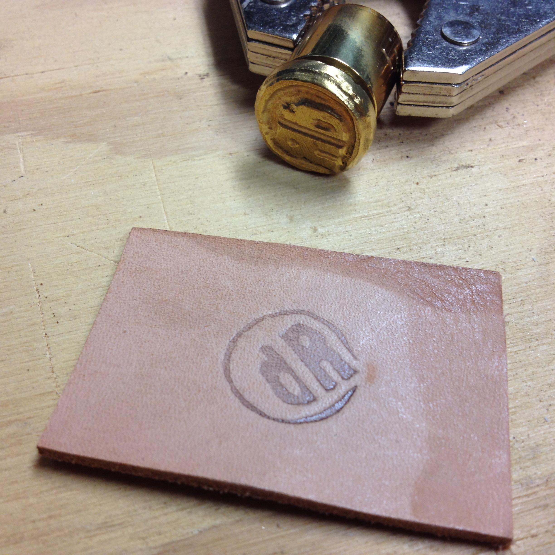 Picture of DIY Custom Branding Iron