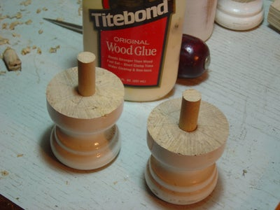 Making the Handles