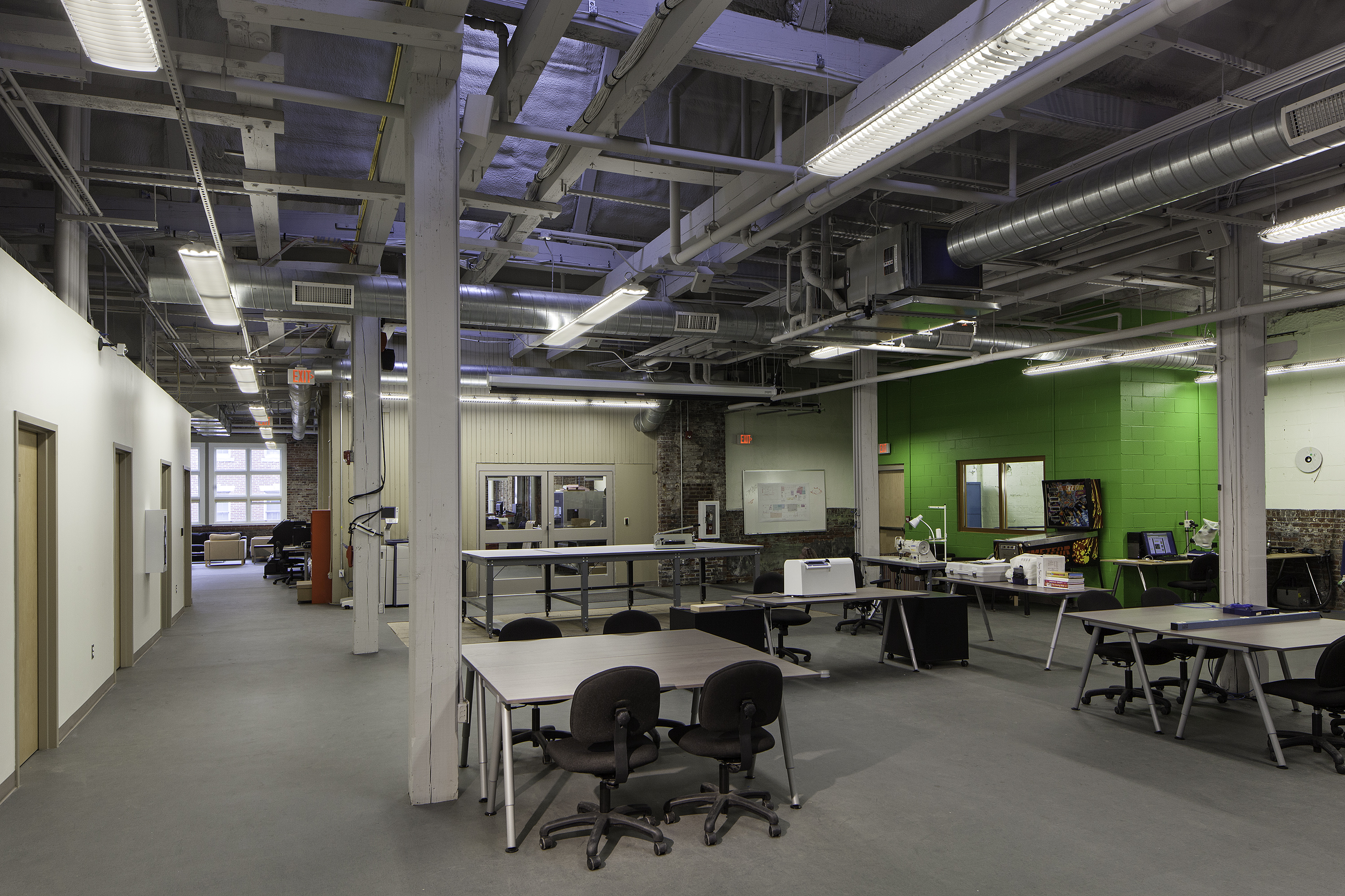 Picture of Co-Working Space