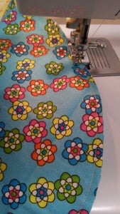 Sew Circles Together