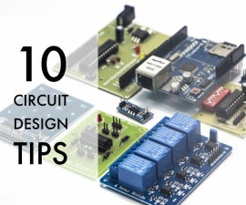 10 Circuit Design Tips Every Designer Must Know