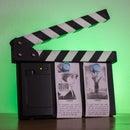 Movie Tracker - Raspberry Pi Powered Theatrical Release Tracker
