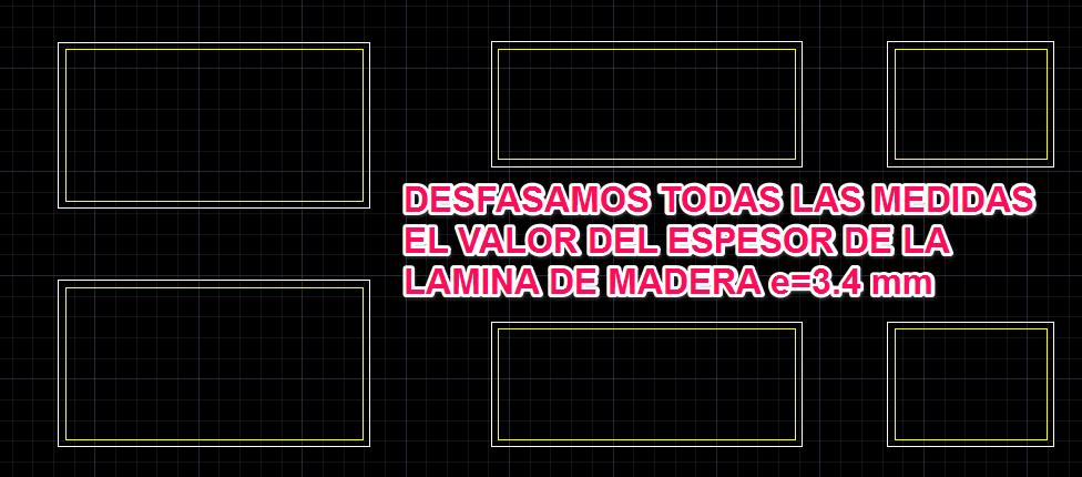 Picture of Creación Del Boceto En 2D Con Autocad
